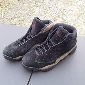2017 Air Jordan Retro Size 10 Mens